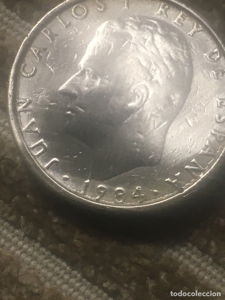 Monedas Juan Carlos I: Cuatro monedas de JUNCARLOS I - Foto 2 - 180281510