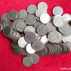 Monedas Juan Carlos I: 500 GR. DE MONEDAS DE 25 PESETAS.. Lote 181711117