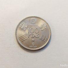 Monete Juan Carlos I: MONEDA DE 100 PESETAS - ESPAÑA 82 - 1980 *80. Lote 182149840