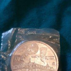 Monedas Juan Carlos I: 2000 PESETAS ESPAÑA PLATA SC, EN SU BOLSA ORIGINAL DE BANCO 1994. Lote 183292811