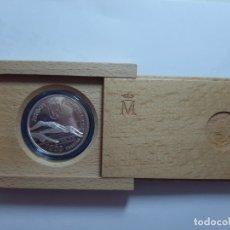 Monedas Juan Carlos I: MONEDA 1000 PESETAS PLATA 1996. Lote 183333620