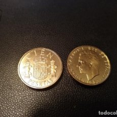 Monedas Juan Carlos I: MONEDA DE 100 QUINIENTAS PESETAS DEL AÑO 1983 SIN CIRCULAR. DE CARTUCHO.. Lote 203524640