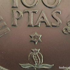 Monedas Juan Carlos I: MONEDA 100 PESETAS 1980 *1980 - SC - MUNDIAL 82. Lote 185930998