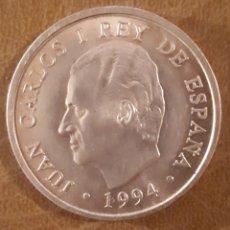 Monedas Juan Carlos I: MONEDA DE 2000 PESETAS - 1994. Lote 186272107