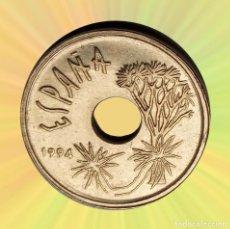 Monedas Juan Carlos I: 25 PESETAS 1994 JUAN CARLOS I , MONEDA S/C. Lote 186166545