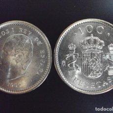 Monedas Juan Carlos I: MONEDA DE 100 QUINIENTAS PESETAS DEL AÑO 2000 SIN CIRCULAR. DE BOLSA.. Lote 212583468
