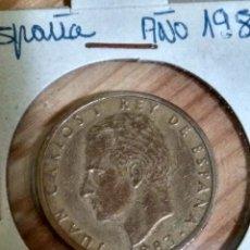 Monedas Juan Carlos I: 100 PESETAS DE 1983 JUAN CARLOS I. Lote 187524952