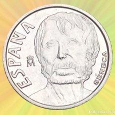 Monedas Juan Carlos I: 10 PESETAS 1997 JUAN CARLOS I SENECA S/C. Lote 187616511