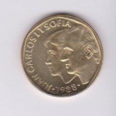 Monedas Juan Carlos I: MONEDAS - JUAN CARLOS I - 500 PESETAS 1988 - PG-544 (SC). Lote 189139862
