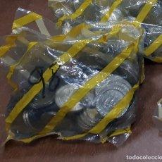 Monedas Juan Carlos I: BOLSA DE 50 MONEDAS 200 PESETAS 1998 SIN CIRCULAR ORIGINAL , RB. Lote 189223093