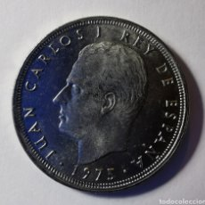 Monedas Juan Carlos I: MONEDA ESPAÑA .. 25 PESETAS 1975 *78 .. JUAN CARLOS I .. SIN CIRCULAR. Lote 189346513