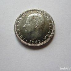 Monedas Juan Carlos I: MONEDA DE 50 PESETAS DE 1983 SIN CIRCULAR. Lote 191231206