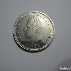Monedas Juan Carlos I: MONEDA DE 50 PESETAS DE 1980*19-80 SIN CIRCULAR . Lote 191231403