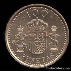 Monedas Juan Carlos I: ESPAÑA: 100 PESETAS 2000 S/C REY D. JUAN CARLOS I - SPAIN . Lote 191332552