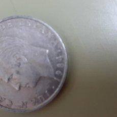 Monedas Juan Carlos I: MONEDAS DE 2 PESETAS 1984 REY JUAN CARLOS1. Lote 191920655