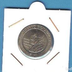 Monedas Juan Carlos I: ESPAÑA: 200 PESETAS 1997. JACINTO BENAVENTE. Lote 217625616