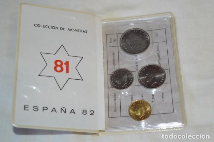 Monedas Juan Carlos I: LOTE DE 6 CARPETAS DE PRUEBAS NUMISMÁTICA, todas diferentes ¡Mira fotos y detalles! - Foto 10 - 193912781