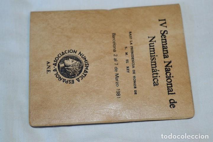 Monedas Juan Carlos I: LOTE DE 6 CARPETAS DE PRUEBAS NUMISMÁTICA, todas diferentes ¡Mira fotos y detalles! - Foto 13 - 193912781