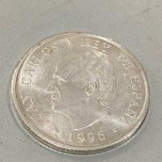 Monedas Juan Carlos I: MONEDA 2000 PTS DE PLATA REY JUAN CARLOS. Lote 209670223