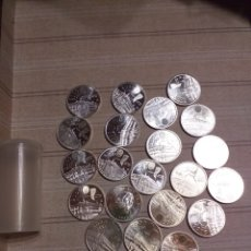 Monedas Juan Carlos I: LOTE 23 MONEDAS 2000 PESETAS , 1994 . SIN CIRCULAR .. Lote 194264648