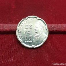Monedas Juan Carlos I: ESPAÑA SPAIN 50 PESETAS BARCELONA 92-GAUDI'S LA PEDRERA 1992 KM 906 SC UNC. Lote 194505043