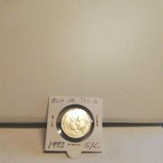 Monedas Juan Carlos I: MONEDA DE 500 PESETAS JUAN CARLOS I 1993 S/C. Lote 194590392