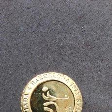 Monedas Juan Carlos I: ESPAÑA 10000 PESETAS DE LA OLIMPIADA DE BARCELONA 1992 ORO GOLD 3,37 GRAMOS LEY 999. Lote 194976112