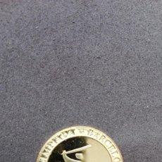 Monedas Juan Carlos I: ESPAÑA 10000 PESETAS DE LA OLIMPIADA DE BARCELONA 1992 ORO GOLD 3,37 GRAMOS LEY 999. Lote 194976178