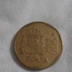 Monedas Juan Carlos I: 500 PESETAS DE 1987. Lote 195148882