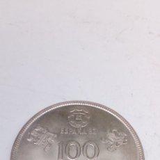 Monedas Juan Carlos I: MONEDA DE 100 PESETAS 1980 E80. Lote 195265072