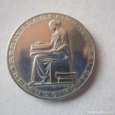 Monedas Juan Carlos I: PORTUGAL . 20 ESCUDOS DE PLATA MUY ANTIGUOS . AÑO 1953 . SIN CIRCULAR. Lote 195451115