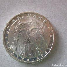 Monedas Juan Carlos I: ALEMANIA . 5 MARCOS DE PLATA ANTIGUOS . AÑO 1978 . ACABADO PROOF. Lote 195451157