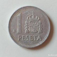 Monedas Juan Carlos I: MONEDA 1 PESETA. JUAN CARLOS I REY DE ESPAÑA. AÑO 1987. Lote 195526256