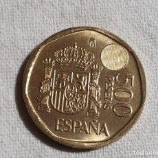 Monedas Juan Carlos I: 500 PESETAS 1996 - SC/BU. Lote 196026876