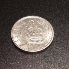 Monedas Juan Carlos I: 10 PESETAS 1997 SÉNECA. Lote 196304581