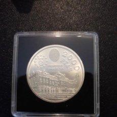 Monedas Juan Carlos I: 2000 PESETAS PLATA AÑO 1995. Lote 196544833