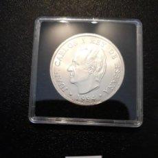 Monedas Juan Carlos I: 2000 PESETAS PLATA AÑO 1994. Lote 196546443