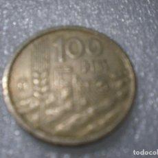 Monedas Juan Carlos I: MONEDA 100 PESETAS DE 1995,JUAN CARLOS I.. Lote 199731191