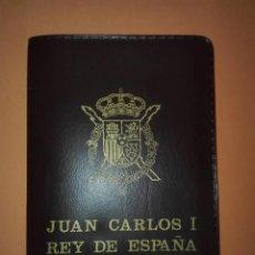 Monedas Juan Carlos I: ESPAÑA MONEDAS 1976 JUAN CARLOS I 100 50 25 5 1 0,50 PESETAS . Lote 200288395