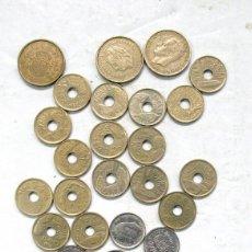 Monedas Juan Carlos I: MONEDAS JUAN CARLOS I. Lote 200572695