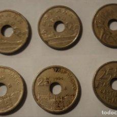 Monedas Juan Carlos I: 3 MONEDAS DE 2E PESETAS, 1998. Lote 203106448