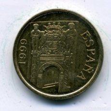 Monedas Juan Carlos I: 5 PESETAS 1999 - S/C. Lote 203312122