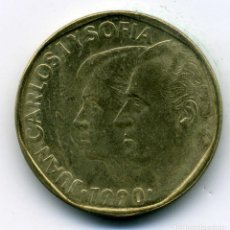 Monedas Juan Carlos I: 500 PESETAS 1990 - S/C. Lote 203356383