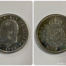 Monedas Juan Carlos I: MONEDA. ESPAÑA. 50 PESETAS. JUAN CARLOS I. 1984. S/C. VER FOTOS.. Lote 203969528