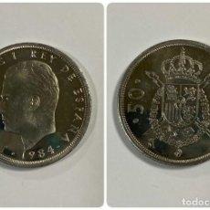 Monedas Juan Carlos I: MONEDA. ESPAÑA. 50 PESETAS. JUAN CARLOS I. 1984. S/C. VER FOTOS.. Lote 203969781