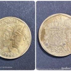 Monedas Juan Carlos I: MONEDA. ESPAÑA. JUAN CARLOS I. 500 PESETAS. 1998. S/C. VER FOTOS. Lote 205660822