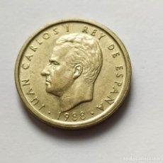 Monedas Juan Carlos I: ## JUAN CARLOS I - 100 PESETAS 1988 LIS ANVERSO##. Lote 206585103