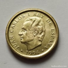 Monedas Juan Carlos I: ## JUAN CARLOS I - 100 PESETAS 1994 LIS ANVERSO##. Lote 206586237