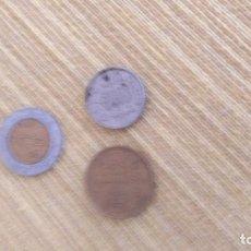 Monedas Juan Carlos I: MONEDAS DIVERSAS. Lote 207176120
