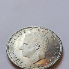 Monedas Juan Carlos I: MONEDA 100 PESETAS 1980. Lote 207195785